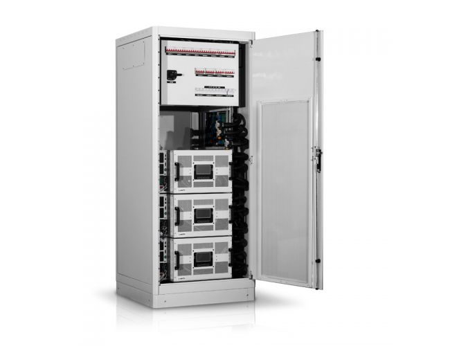 Sais Riello Multi Guard Industrial 20-160kVA