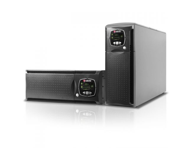 Sai Riello Sentinel Dual High Power 5,0kVA Online doble conversión SDL5000