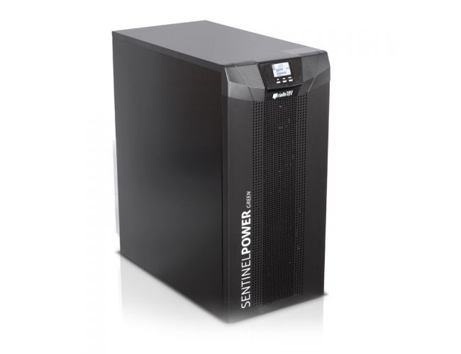 Sai Riello Sentinel Power Green 10,0kVA Online Mono-Tri / Monofásico SPH10000