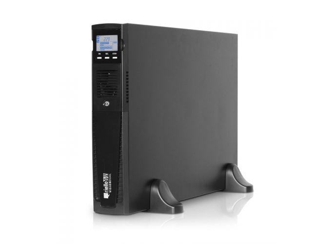 Sai Riello Vision Dual 1,1kVA Line Interactive - VSD1100 (12 minutos)
