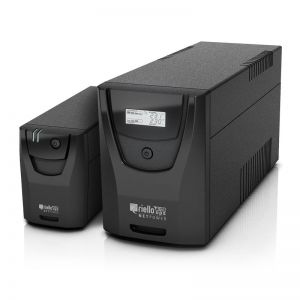 Sai Riello Net Power 2000VA / 1200W Line Interactive - NPW2000 (6 minutos)