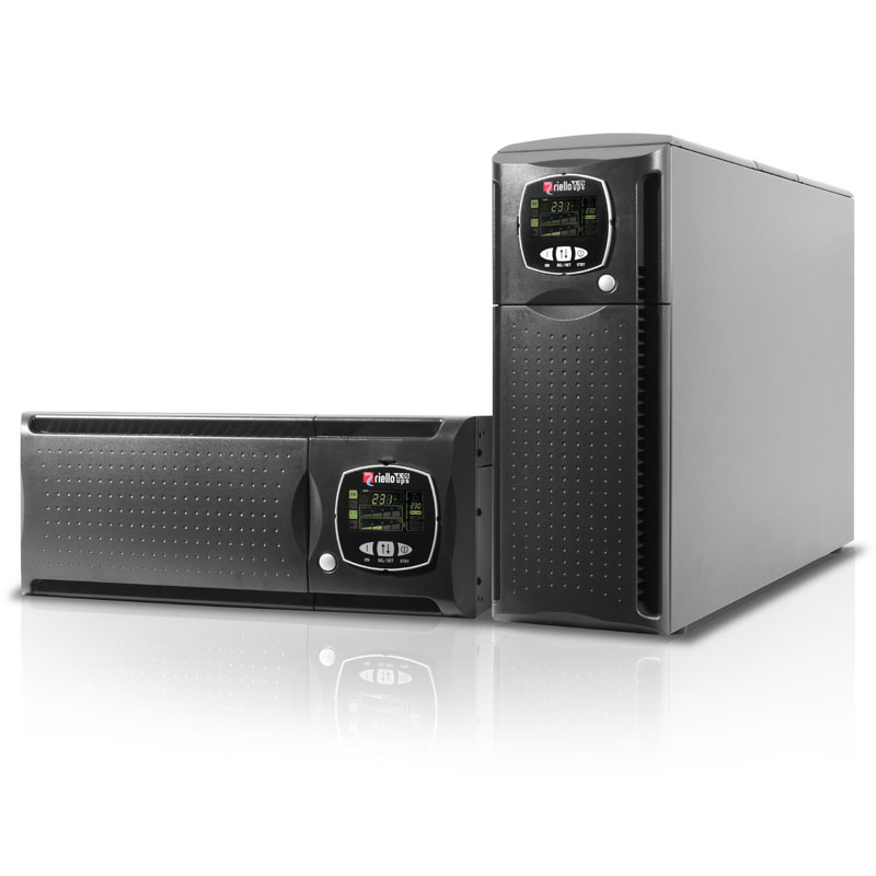 Sais Riello Sentinel Dual High Power