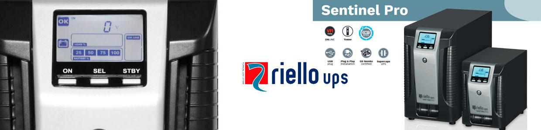 Sai Riello Sentinel Pro